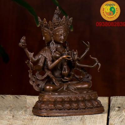 Tôn Thắng Phật Mẫu