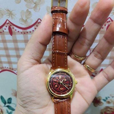 Đồng hồ Lục tự Minh chú độc đáo