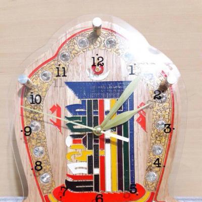Đồng hồ Kalachakra